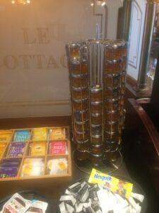 Fransk honung från Valencienne, Frankrike