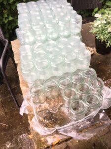 Honungsburks återanvändning
